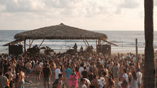 Акапулко, фестивал Tropico