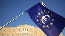Криза на еврото