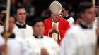 свещеник, американски свещеник, католически свещеник