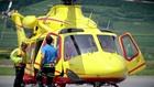 Хеликоптер в Италия