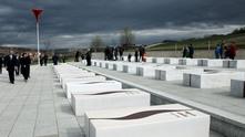 военен мемориал в скендерай, скендерай косово