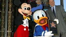 Мики Маус и Доналд Дък