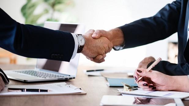Консултация, споразумение