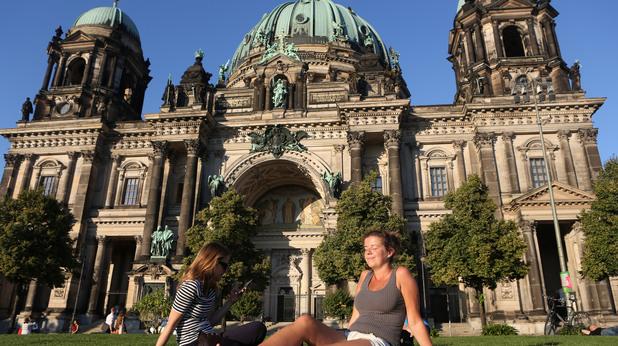 берлин,животът в берлин