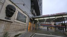 болница пирогов