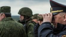 Руски военни учения