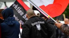Германски скинари