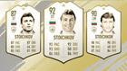 ФИФА 18 Легенди