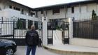 Обискът на къщата на Миню Стайков