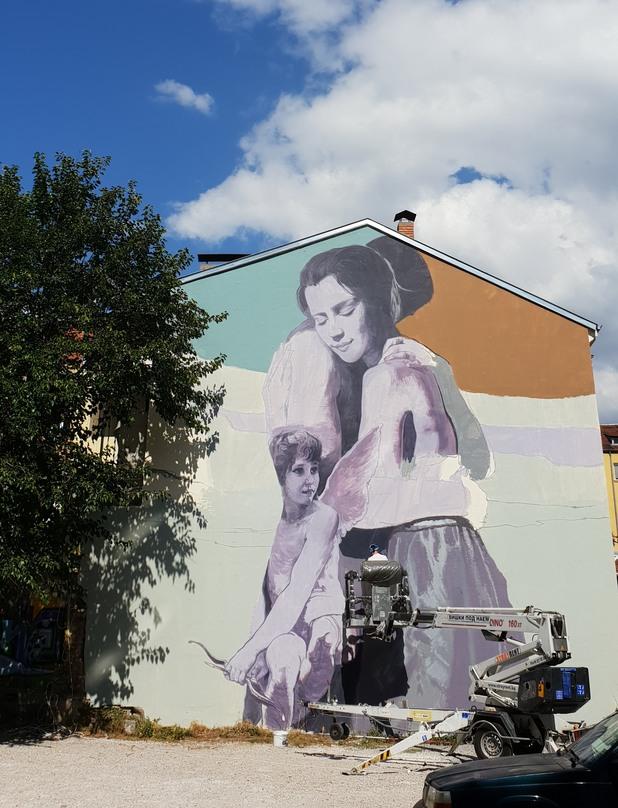 Новият проект на Nasimo на ул. Бачо Киро 29