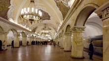 московско метро