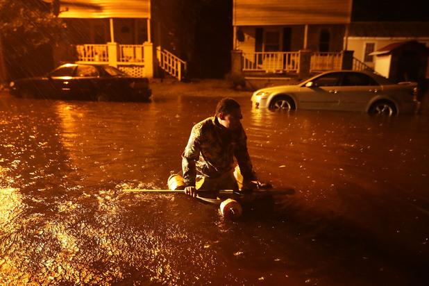 флорънс, ураганът флорънс