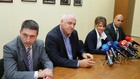 Пресконференция на ГДБОП и прокуратурата
