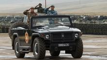 руски военни учения, руски военни учения 2018, восток 2018