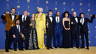 emmy 2018, game of thrones