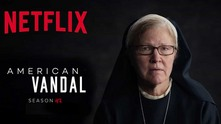 American Vandal - season 2