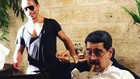 Николас Мадуро при #Saltbae