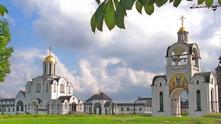 Църква в Минск