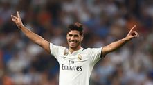 Реал Мадрид - Еспаньол 1:0