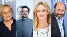 френски артисти срещу домашното насилие