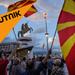 """""""Спутник"""" и референдума за името на Македония"""