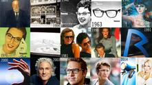 Очилата през годините