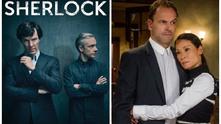 Sherlock - Elementary