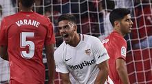 Севиля - Реал Мадрид 3:0