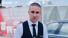 Димитър Върбанов