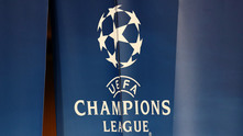 Шампионска лига лого