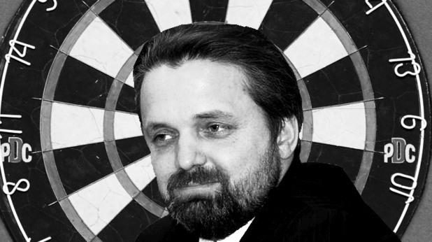 Убийството на Андрей Козлов