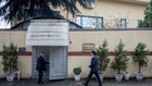 Саудитско консулство в Истанбул