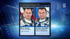 астронавтите алексей овчинин и ник хейг