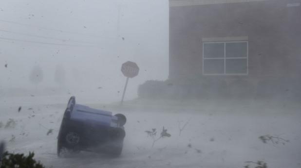 "Ураган ""Майкъл"""