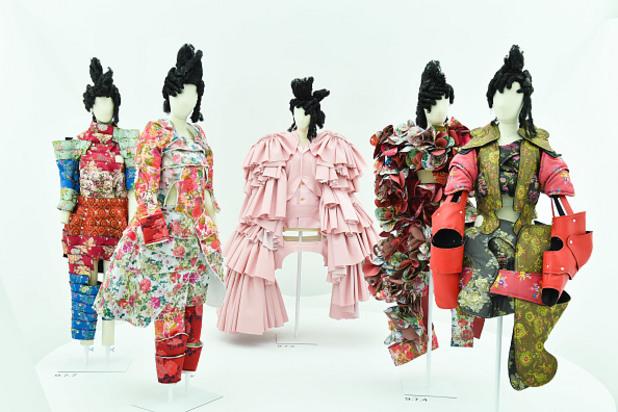 comme des garcons,дизайнери,рей кавакубо,япония,японска мода