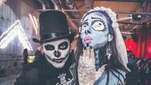 Yalta Halloween