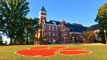 университетът клемсън