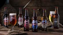 бира glarus