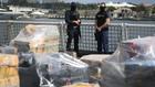 Наркотици на кораб