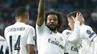 Реал Мадрид - Виктория Пилзен 2:1
