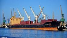 кораб българка