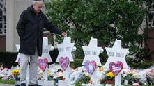 след нападението над синагога в питсбърг