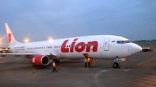 Боинг 737 на Lion Air