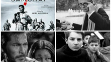 Топ 100 на най-великите чуждоезични филми