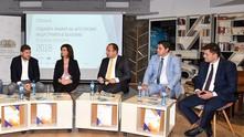 Дискусия за аутсорсинг сектора в България
