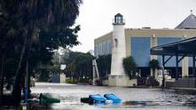 Наводнение в Италия