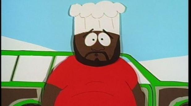 Chef от South Park