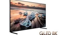 Телевизор Samsung QLED 8K Q900R