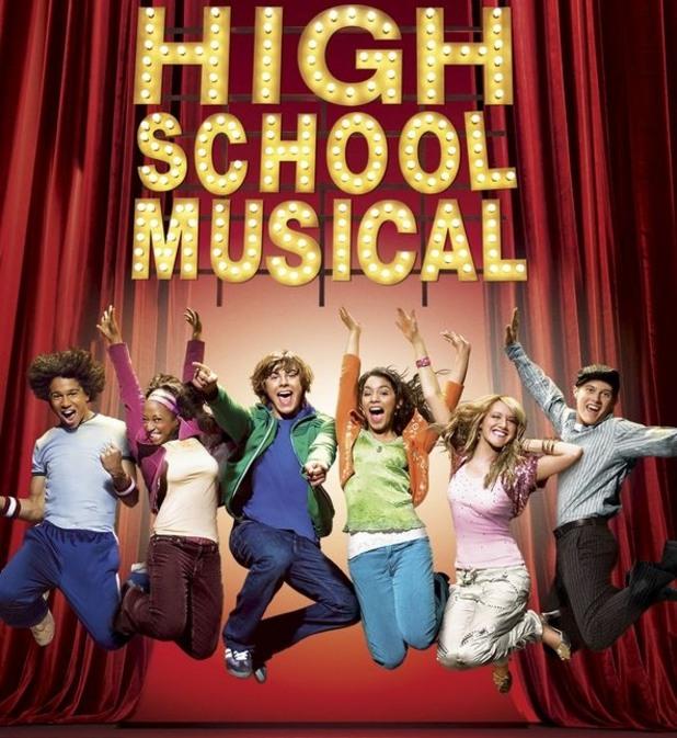 Училищен мюзикъл