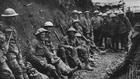 Първата световна война